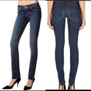 J Brand Petite Pencil Leg Skinny Jeans